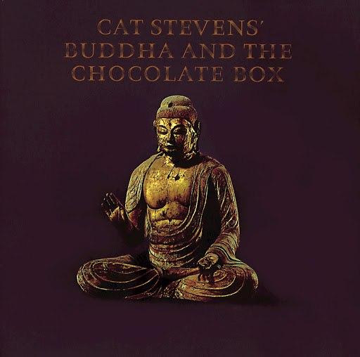 Cat Stevens альбом Buddha And The Chocolate Box (Remastered)