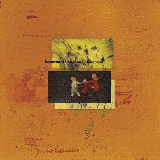 Basement альбом Colourmeinkindness