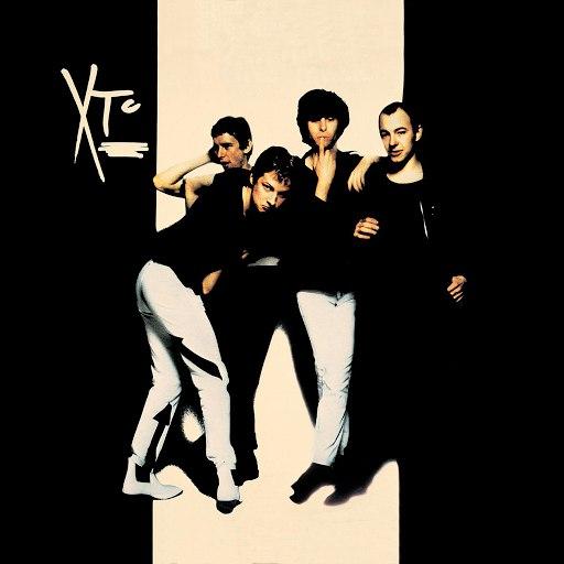 XTC альбом White Music