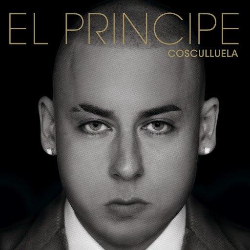 Cosculluela альбом El Principe