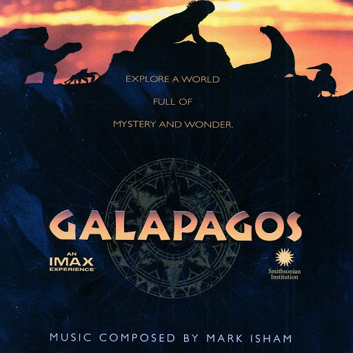 Mark Isham альбом Galapagos