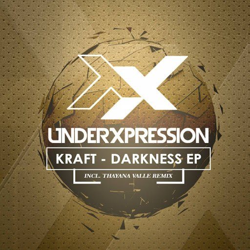 kraft альбом Darkness EP