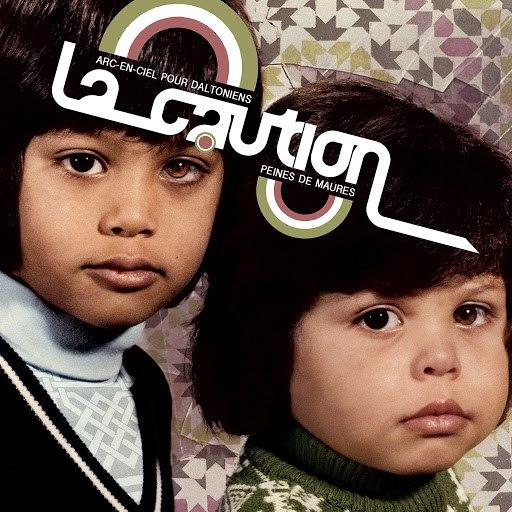 La Caution альбом Peines de Maures / Arc-en-ciel pour daltoniens