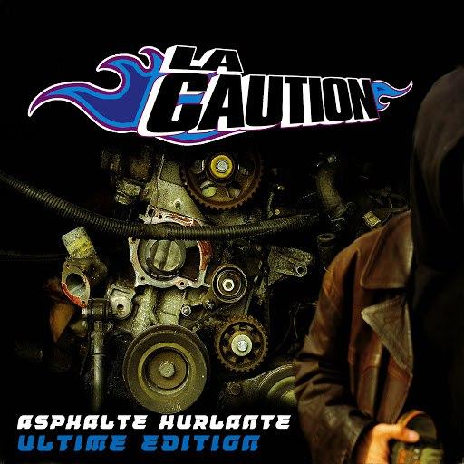 La Caution альбом Asphalte hurlante (Ultime édition)