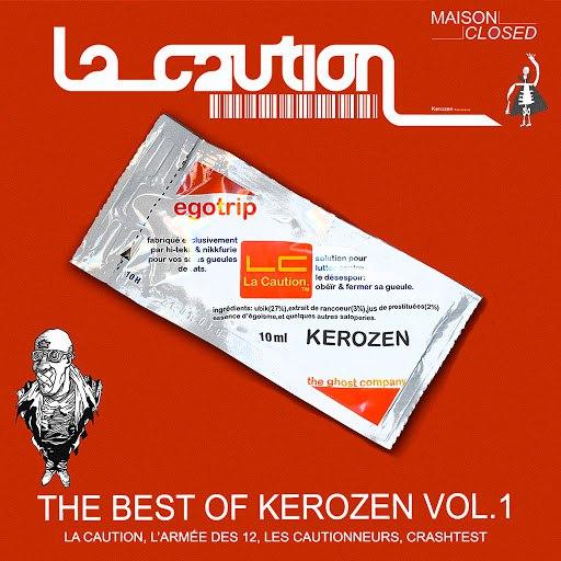 La Caution альбом The Best of Kerozen, Vol. 1