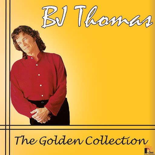 B.J. Thomas альбом Golden Collection