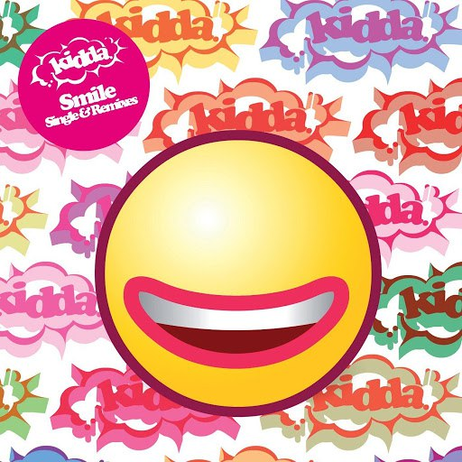 Kidda альбом Smile