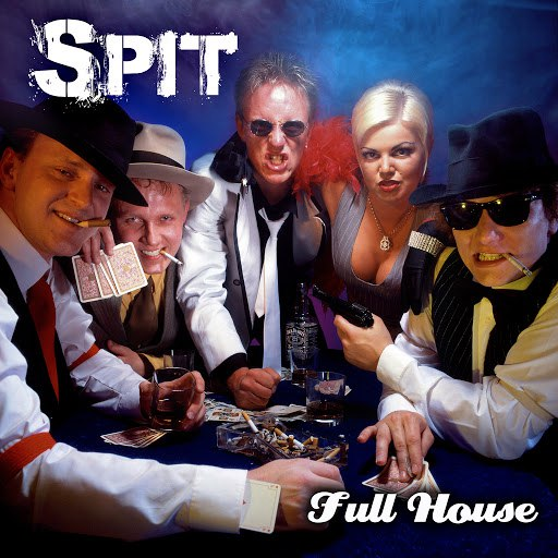 Spit альбом Full House