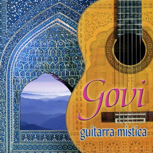 Govi альбом Guitarra Mistica