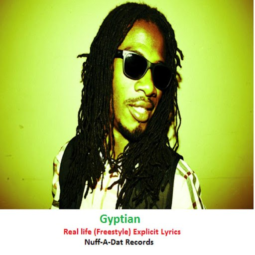 Gyptian альбом Real Life (Freestyle)