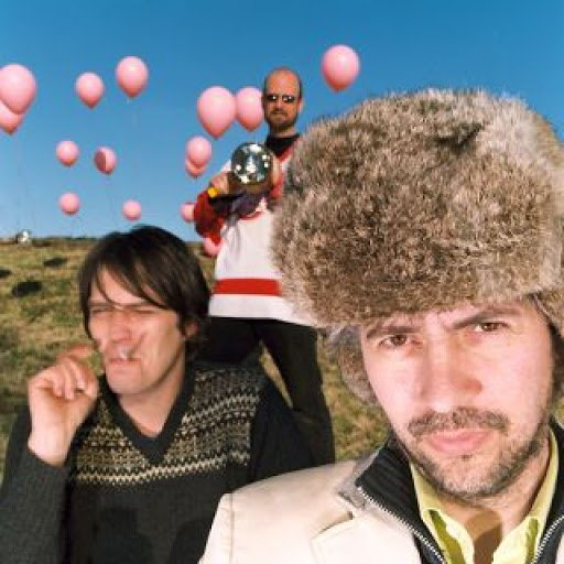 The Flaming Lips альбом Waitin' For A Superman (Internet Single)