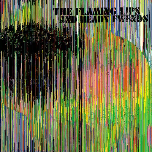 The Flaming Lips альбом The Flaming Lips and Heady Fwends