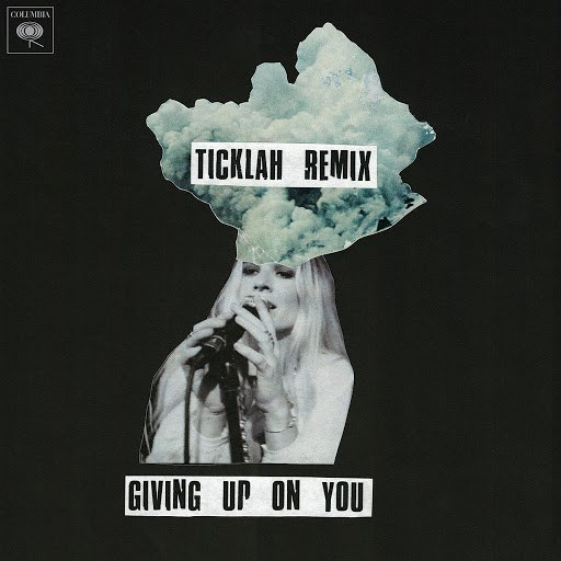 Wild Belle альбом Giving Up On You (Ticklah Remix)