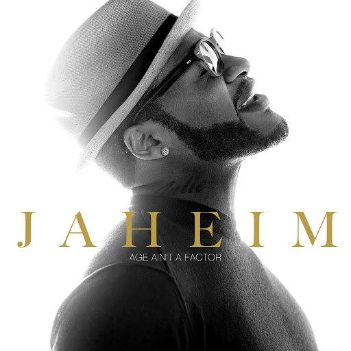 Jaheim альбом Age Ain't A Factor