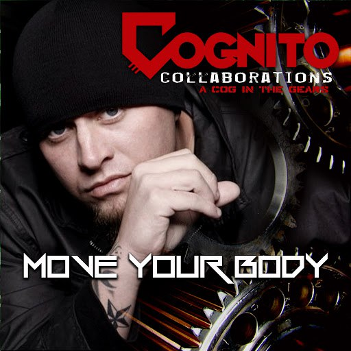 Cognito альбом Move Your Body