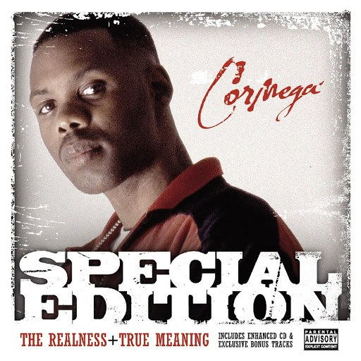 Cormega альбом Special Edition: The Realness/True Meaning