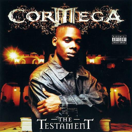 Cormega альбом The Testament