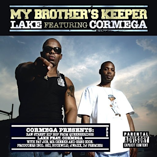 Cormega альбом My Brother's Keeper