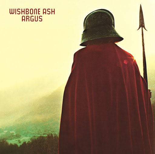 Wishbone Ash альбом Argus (Expanded Edition Remastered & Revisited)