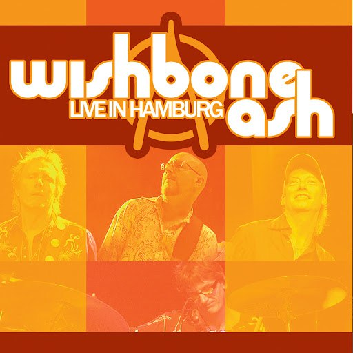 Wishbone Ash альбом Live In Hamburg