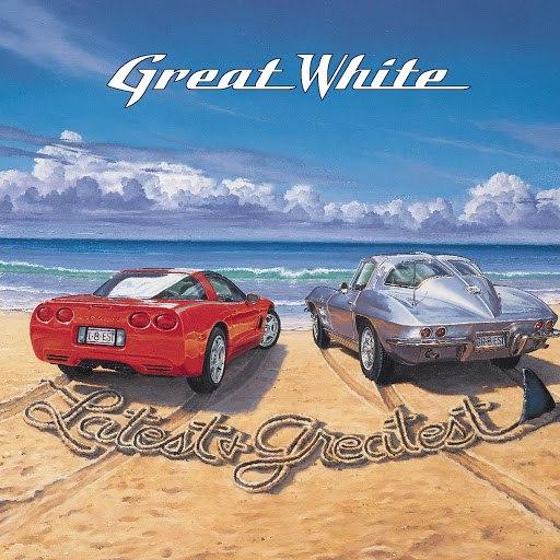 Great White альбом Latest & Greatest
