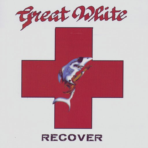 Great White альбом Recover