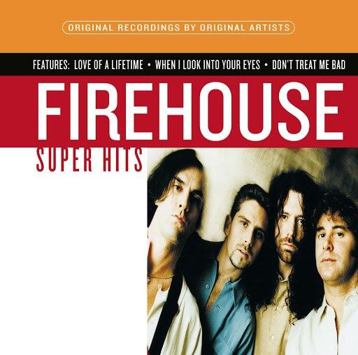 Firehouse альбом Super Hits