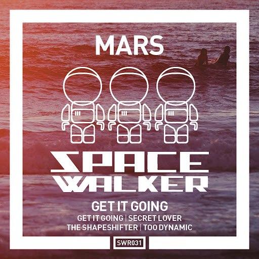 Mars альбом Get It Going