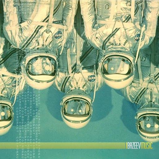 Taras Bazeev альбом Cosmonaut