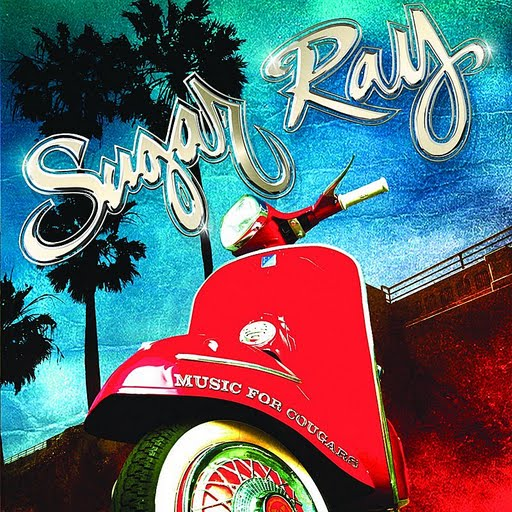Sugar Ray альбом Music For Cougars