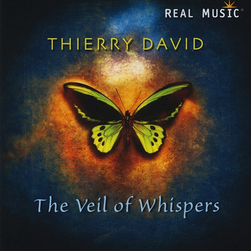 Thierry David альбом The Veil of Whispers
