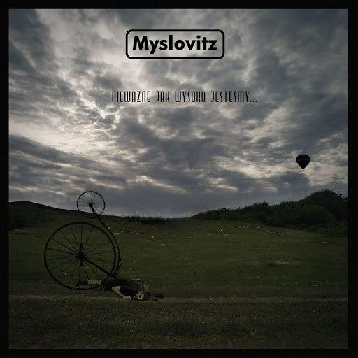 Myslovitz альбом Niewazne Jak Wysoko Jestesmy...