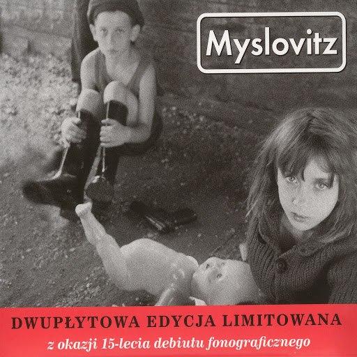 Myslovitz альбом Myslovitz (Edycja limitowana)