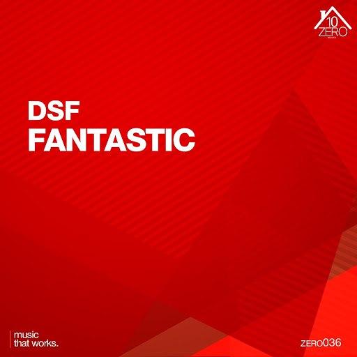 DSF альбом Fantastic