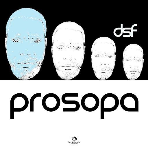 DSF альбом Prosopa