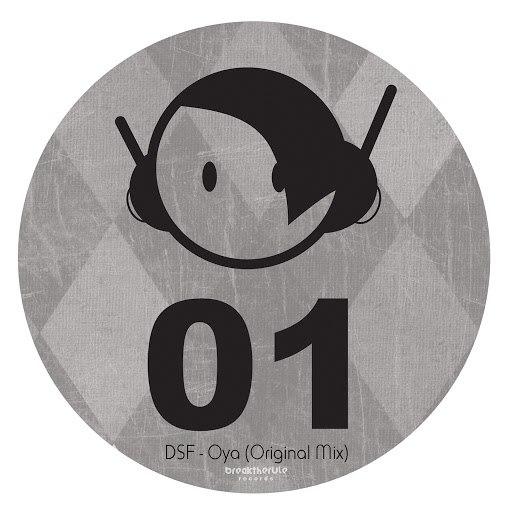 DSF альбом Oya