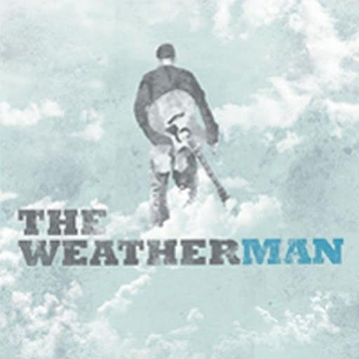 ortoPilot альбом The Weatherman