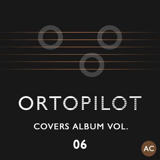 ortoPilot альбом Covers Album Vol. 06   2010 Advent Calendar