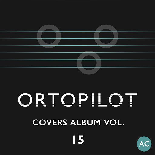 ortoPilot альбом Covers Album Vol. 15 | 2012 Advent Calendar