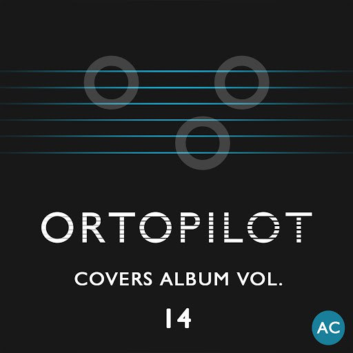 ortoPilot альбом Covers Album Vol. 14 | 2012 Advent Calendar
