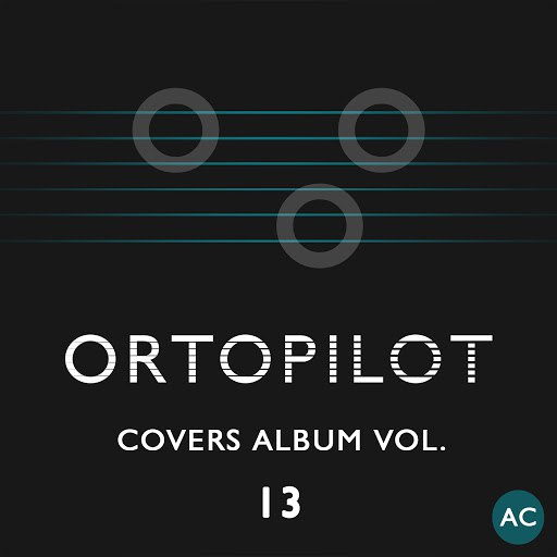 ortoPilot альбом Covers Album Vol. 13 | 2012 Advent Calendar