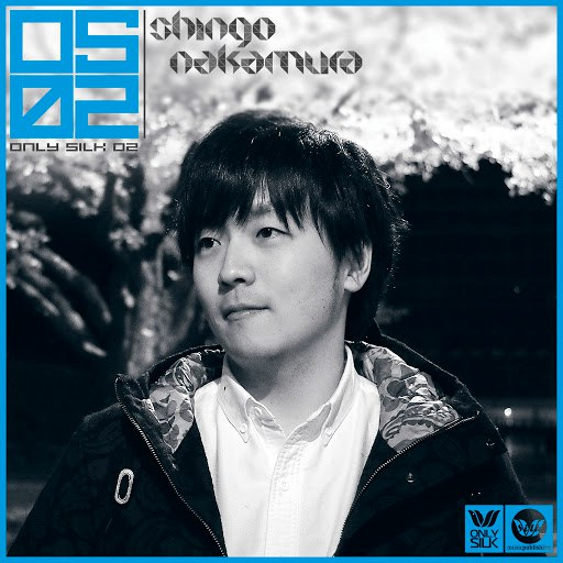 Shingo Nakamura альбом Only Silk 02
