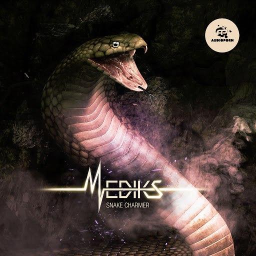 Mediks альбом Snake Charmer