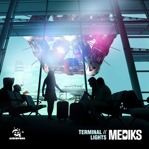 Mediks альбом Terminal / Lights