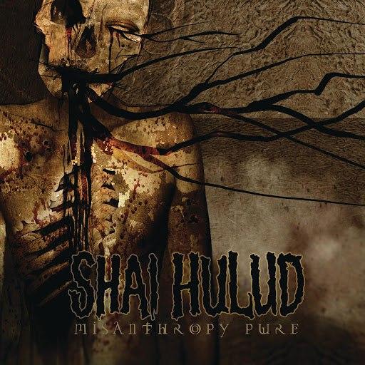 Shai Hulud альбом Misanthropy Pure