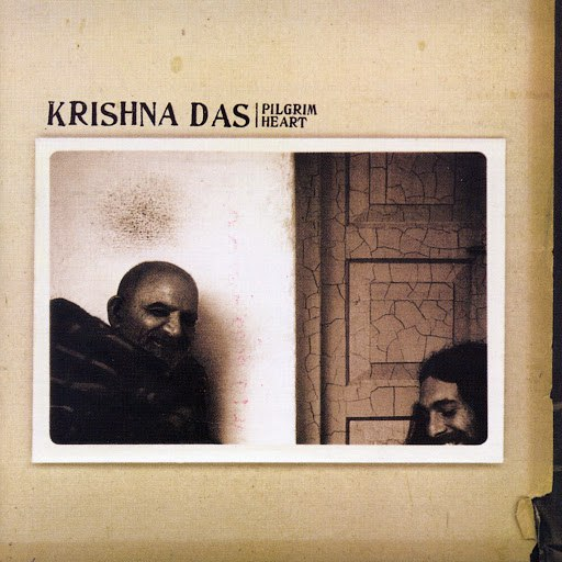 Krishna Das альбом Pilgrim Heart
