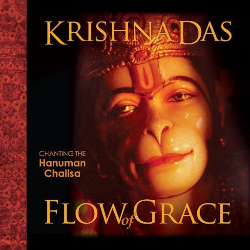 Krishna Das альбом Flow of Grace