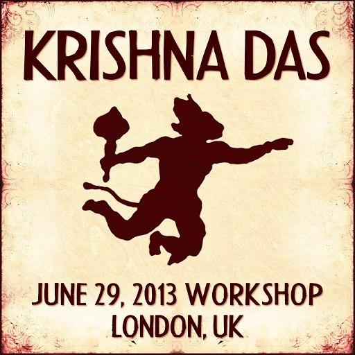 Krishna Das альбом Live Workshop in London, GB - 06/29/2013