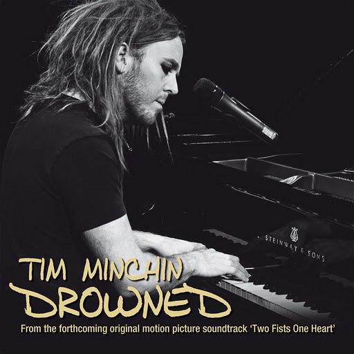 Tim Minchin альбом Drowned