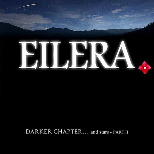 Eilera альбом Darker Chapter... And Stars - Part II - Ep